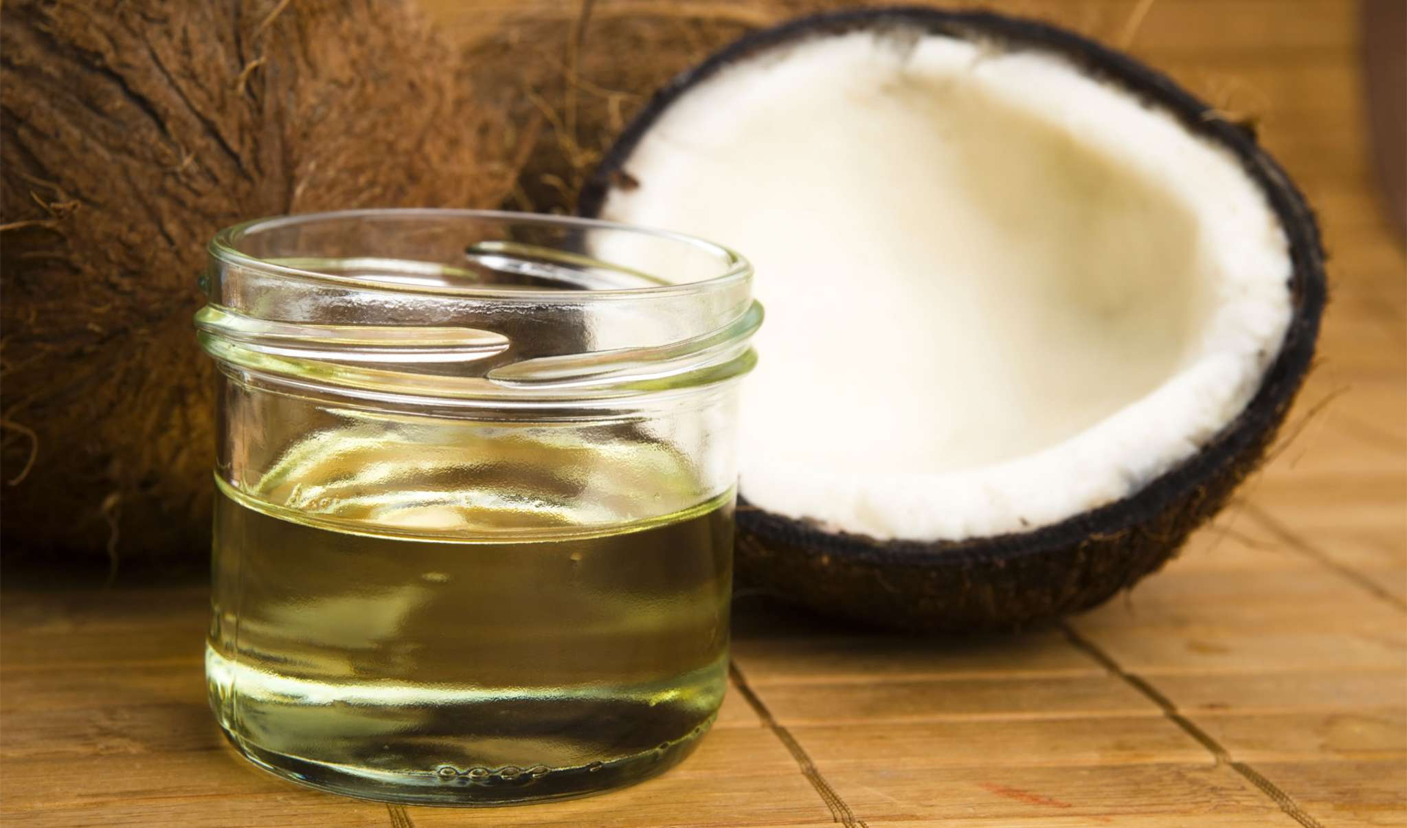 Coconut Oil Should You believe the Hype